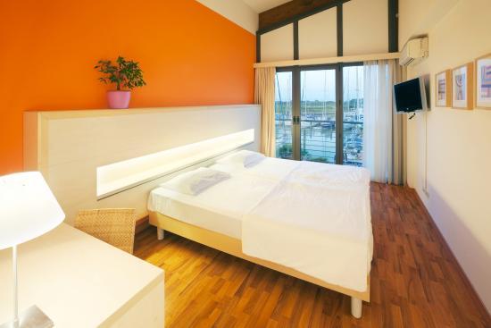 Marina Suites