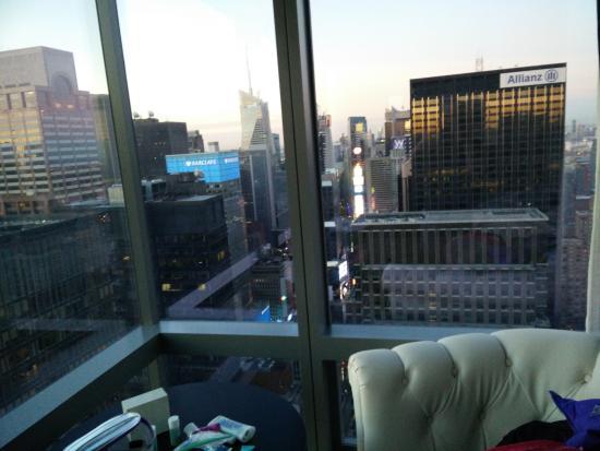 more times square picture of residence inn new york manhattan rh tripadvisor com