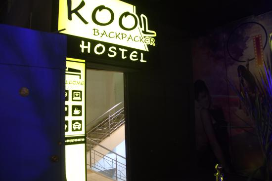 Kool Backpacker Hostel