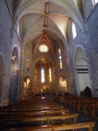 Iglesia Arciprestal de Sant Mateu