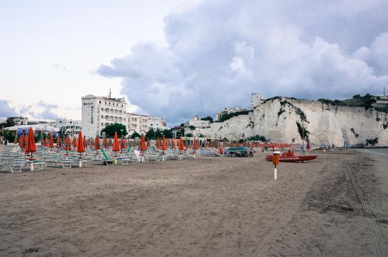 Photo of Hotel Scialara Vieste