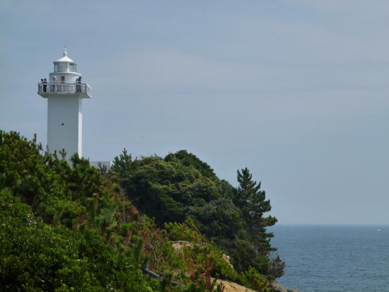 Anorisaki Lighthouse Foto
