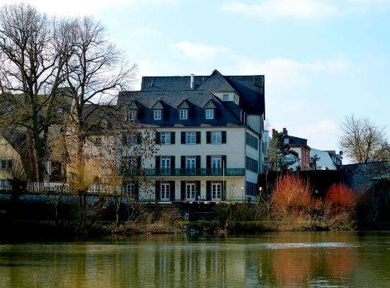 Hotel Nassauer Hof Limburg