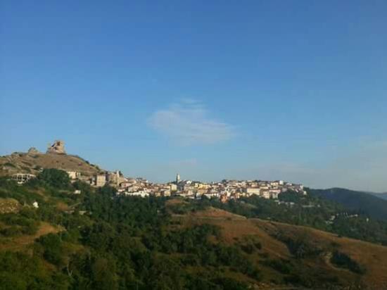 Pro Loco Brindisi Montagna