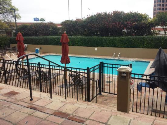 Holiday Inn San Antonio International Airport: 20160309_143037_large.jpg