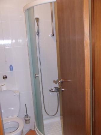 ванная комната Picture Of Hotel Aurora Novi Sad Tripadvisor