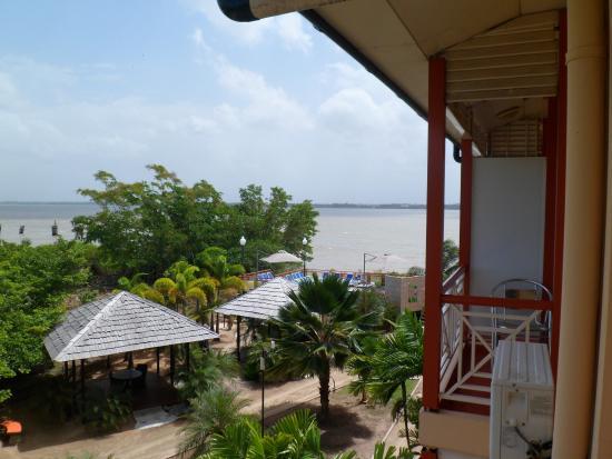 Eco Resort Photo