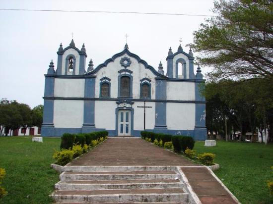 Santo Amaro Church