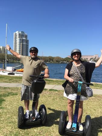 St. Petersburg Segway Tours: photo0.jpg