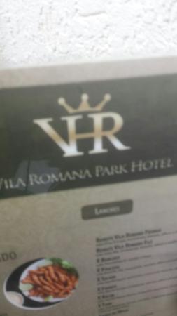 Vila Romana Park Hotel: IMG-20160309-WA0173_large.jpg