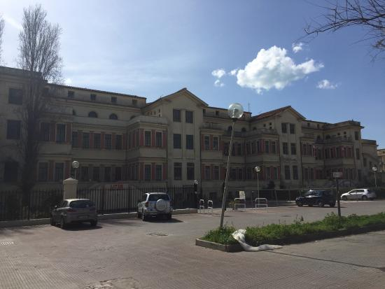 Litus Roma Hostel: photo4.jpg