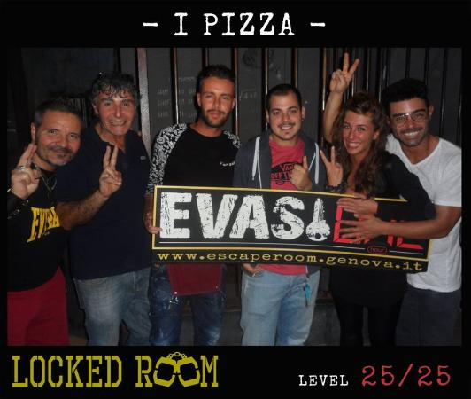 ‪Evasione Escape Room‬