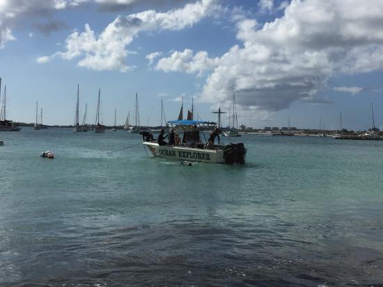 Bilde fra Simpson Bay