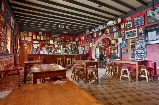 Дангарван, Ирландия: Marine Bar