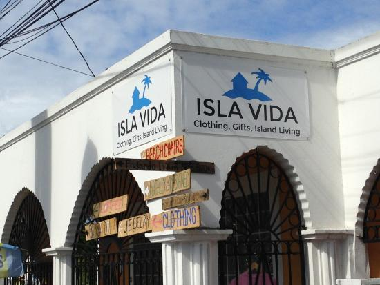 Isla Vida