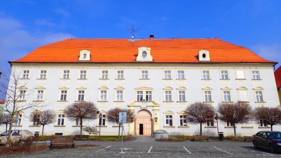 Municipal Museum Tyn nad Vltavou