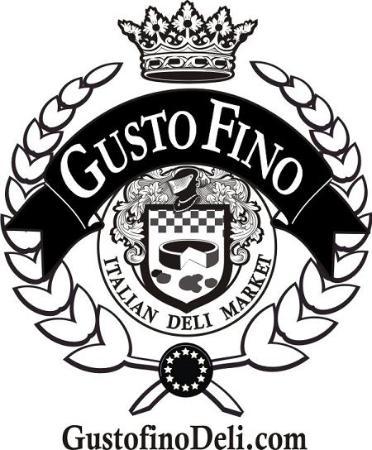 logo picture of gusto fino italian deli cafe coral gables rh tripadvisor com