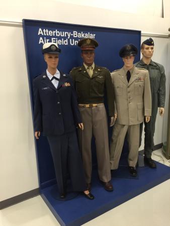 Atterbury-Bakalar Air Museum