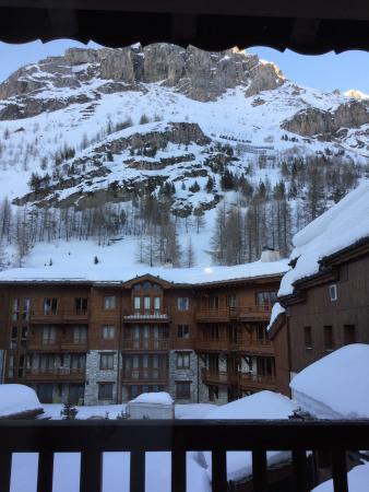 Hotel la Savoyarde: photo0.jpg