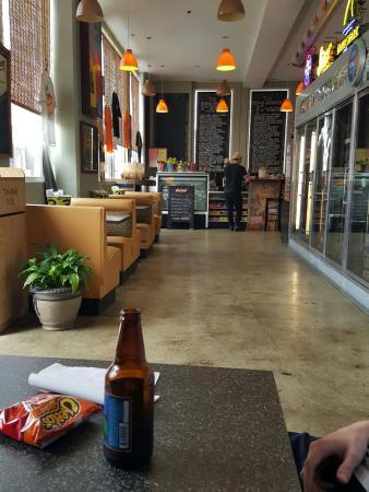 curious dog knoxville restaurant reviews photos tripadvisor rh tripadvisor com