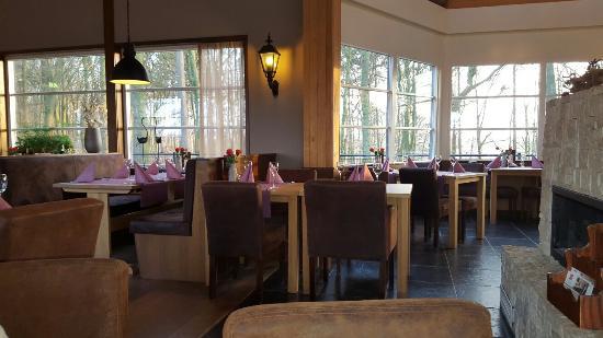 Restaurant Engbergen