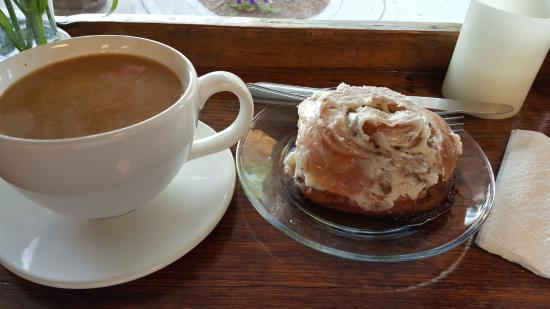 Whisk Bakery and Coffee Shop