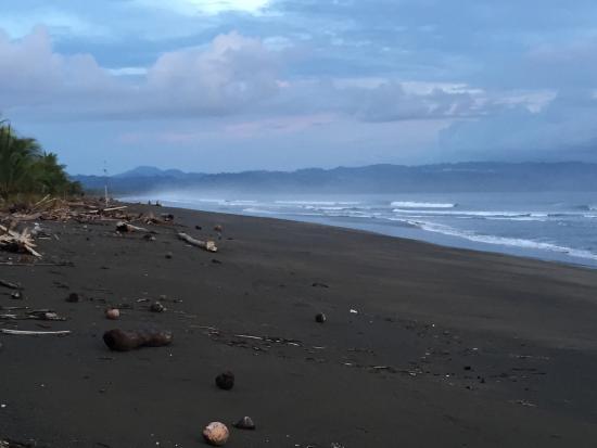 Playa Zancudo, คอสตาริกา: photo9.jpg