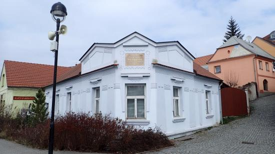 House c. 246 - Puchmajer House