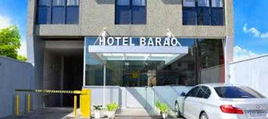 Hotel Barao do Flamengo