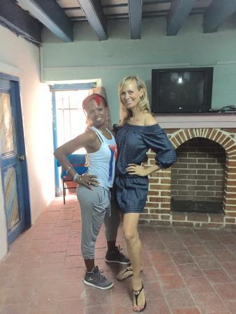 Salsa en Clave - Salsa Dance School