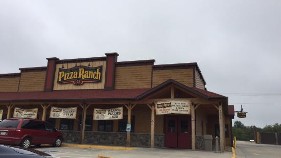 pizza ranch ottumwa menu prices restaurant reviews tripadvisor rh tripadvisor com