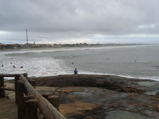 Praia da Terceira Pedra