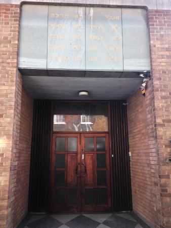Chelsea Affiliated Synagogue