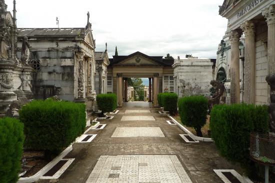 Cemiterio Da Santa Casa