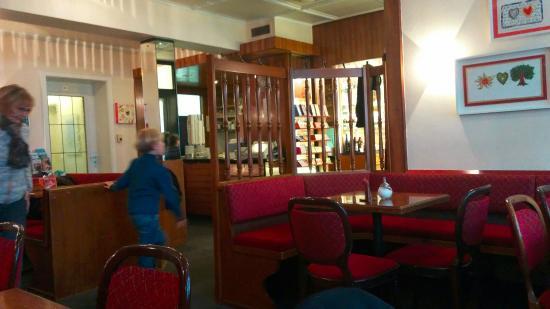Cafe Vogler