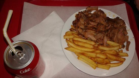 Alaturka Kebab