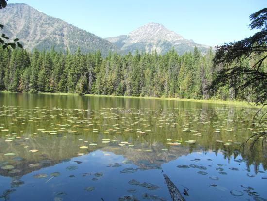 John's Lake Loop