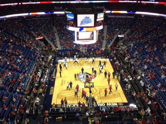 New Orleans Pelicans X Orlando Magic Abertura Nba 2014 2015