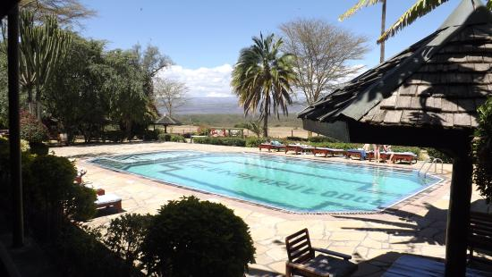 Lake Nakuru Lodge Lake Nakuru National Park Kenya Omd Men Och Prisj Mf Relse Tripadvisor