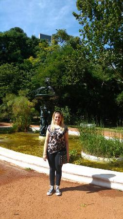 Parque Carlos Thays