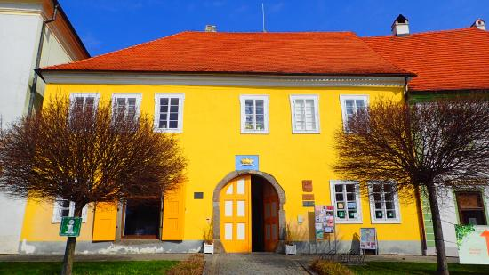 House U Zlateho Slunce