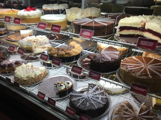 Get The Cheesecake Factory delivery in King of Prussia, PA! Place your order online through DoorDash and get your favorite meals from The Cheesecake Factory delivered to /5(K).