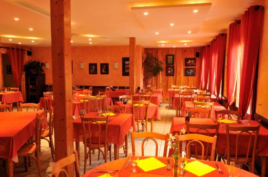 Hotel Restaurant Les Estables