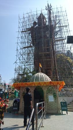 Bhaktapur, Nepal: Til Mahadev Narayan Mandir