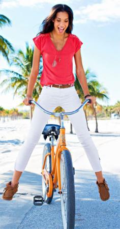 Bici Bike Vintage: cruiser bike for beach playa playa del ingles maspalomas gran canaria