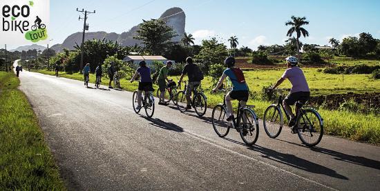 Bici Bike Vintage: eco natural bicycle tour playa del ingles maspalomas gran canaria