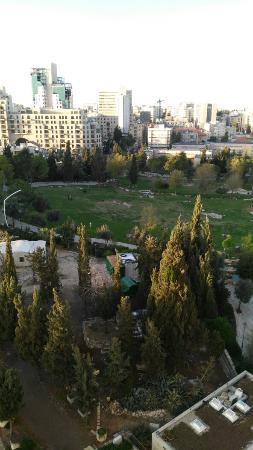 Leonardo Plaza Hotel Jerusalem: IMG_20160311_170357_large.jpg