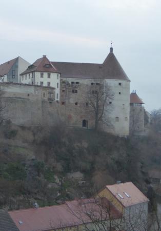 Burgwasserturm
