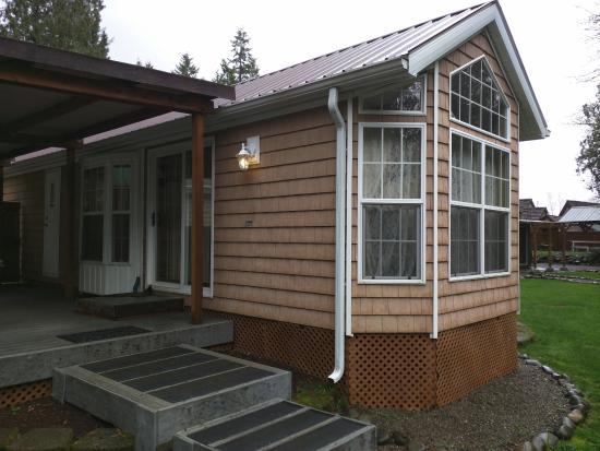 Robin Hood Village: Cabin #7