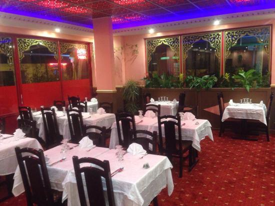 Restaurant Rue Paul Verlaine